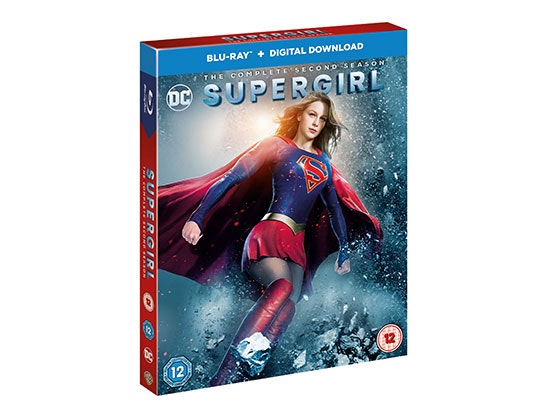 Unstoppable Women DVD bundle sweepstakes