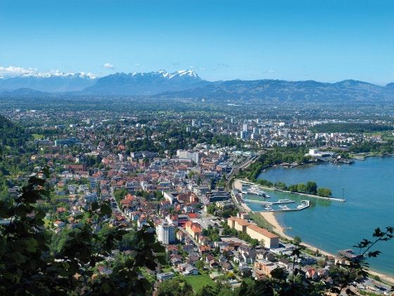 Erlebnis Bregenzer Frühling Gewinnspiel