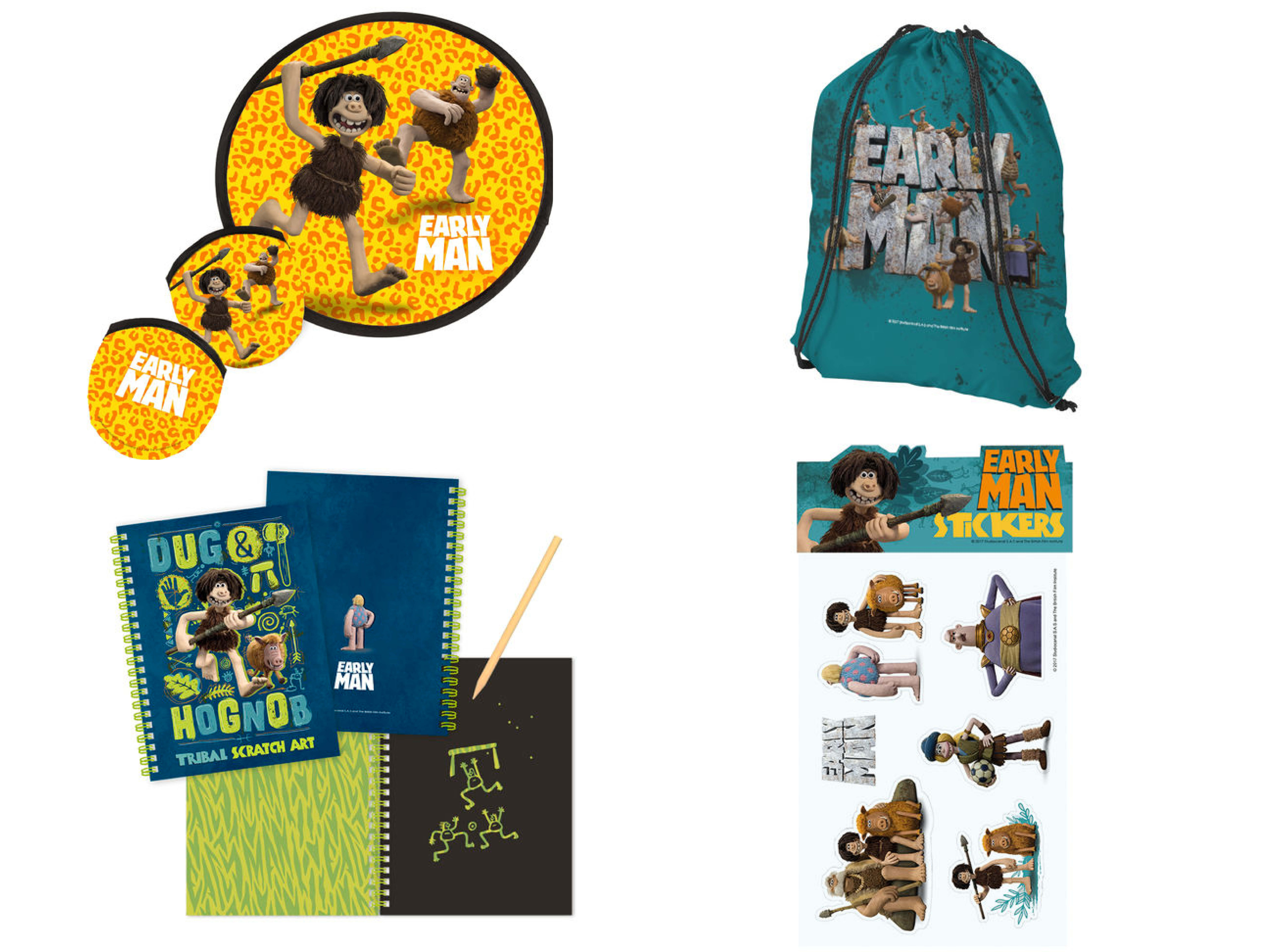early man packs sweepstakes