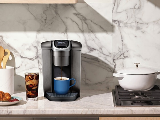 Keurig® K-Elite™ Coffee Maker sweepstakes