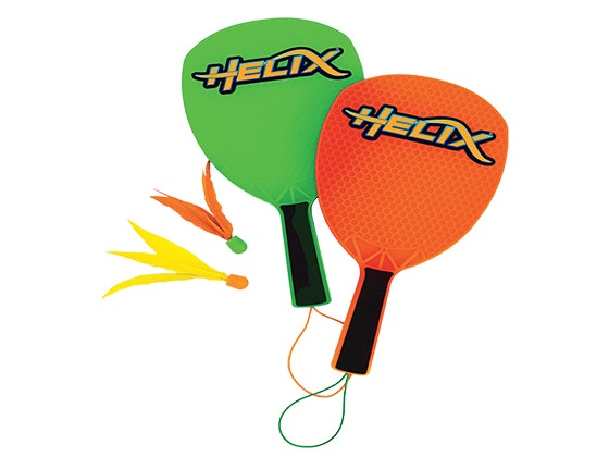 Helix Fun Paddle Set from YULU Toys sweepstakes