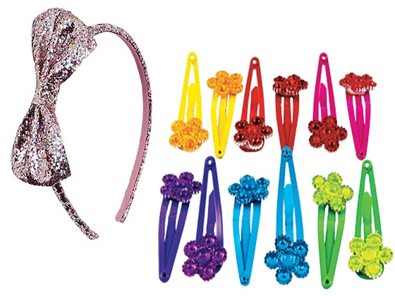 Hair Accessory Set from Goody sweepstakes