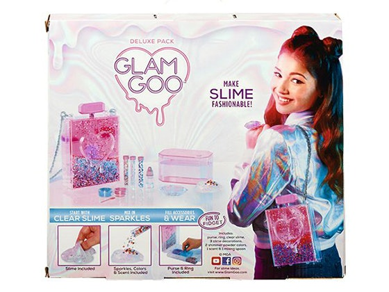 Glam Goo from MGA Entertainment sweepstakes