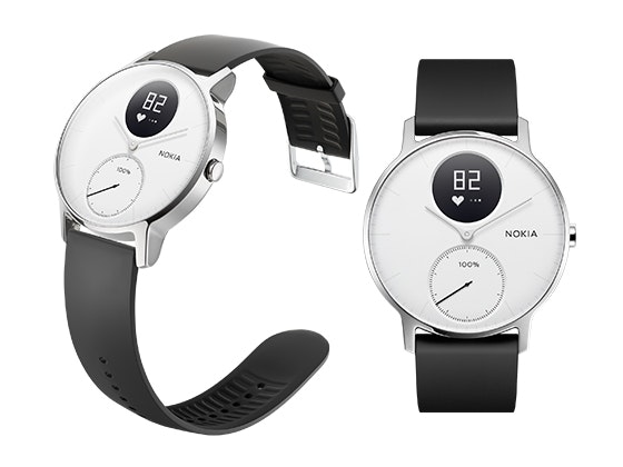 Nokia Steel HR Activity Watch sweepstakes