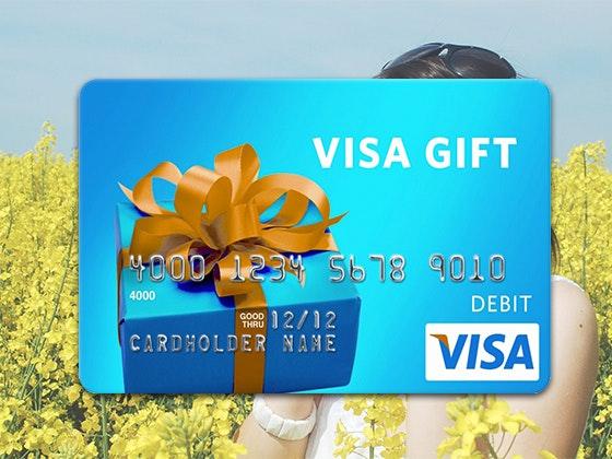 Eustachi Ear Exerciser & $40 Visa Gift Card sweepstakes