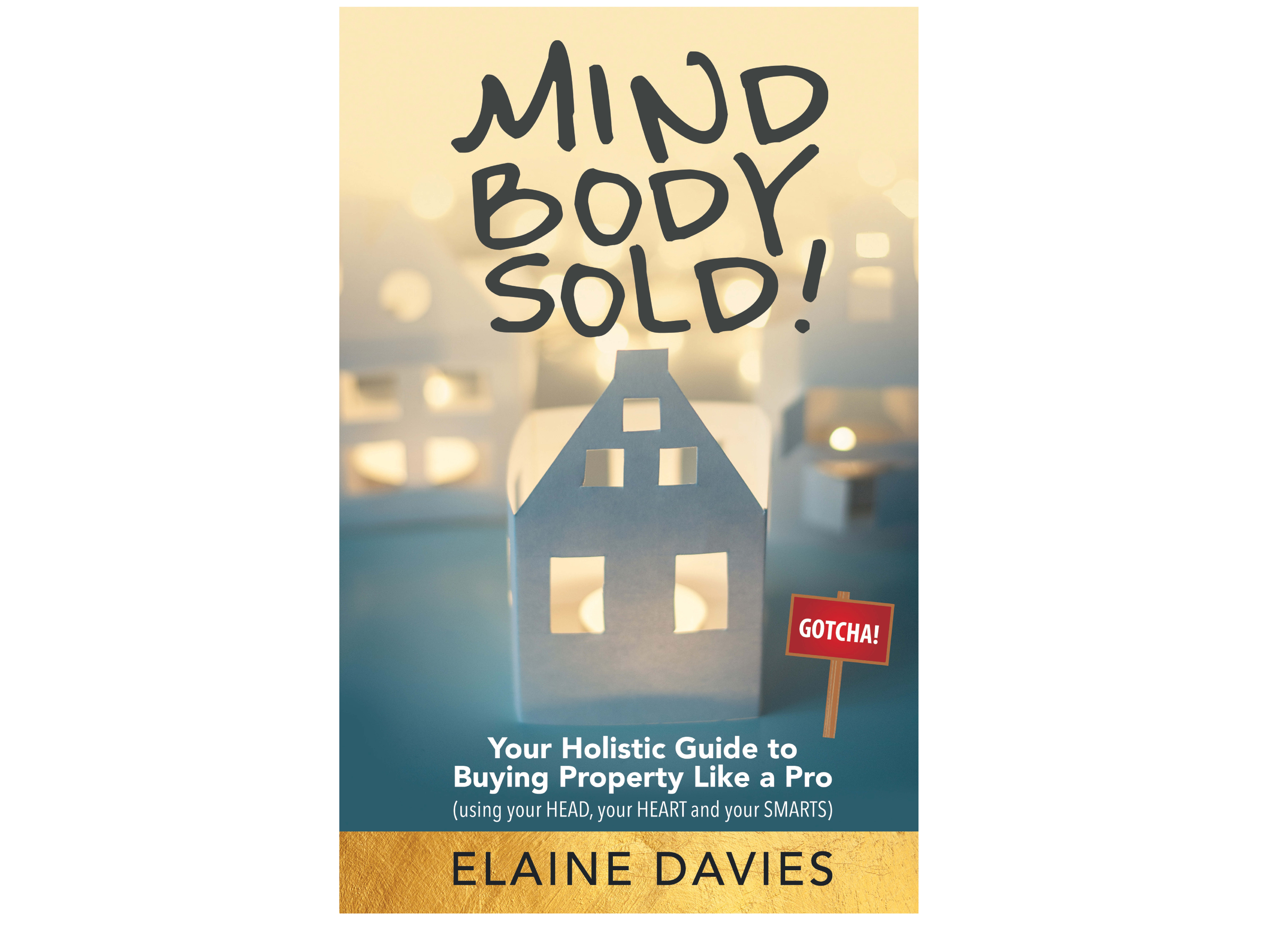 Book - mind body sold! sweepstakes