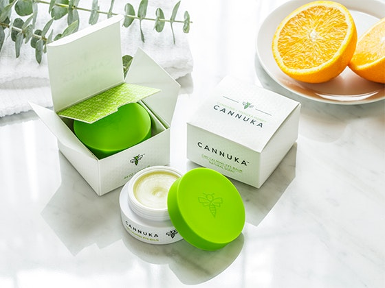 Cannuka Beauty + Heath Collection sweepstakes