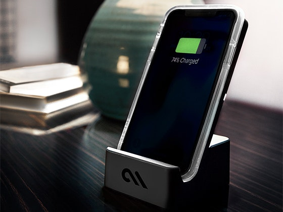 Case-Mate Wireless Charging Pad sweepstakes