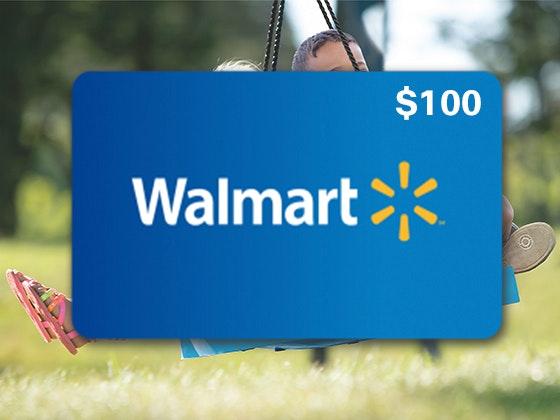 Super Spinner® from PlayMonster & $100 Walmart Gift Card sweepstakes