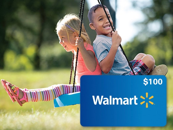 Super Spinner® from PlayMonster & $100 Walmart Gift Card sweepstakes