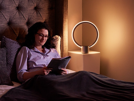 C by GE Sol All-in-One Smart Lamp sweepstakes