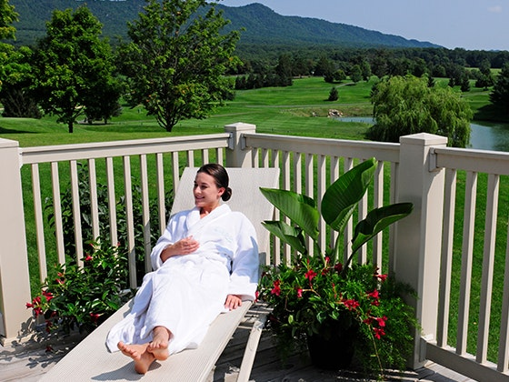 Stay for Two at Massanutten Resort sweepstakes