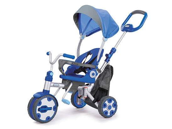 7 Fold and G0 5-in-1 Trikes sweepstakes