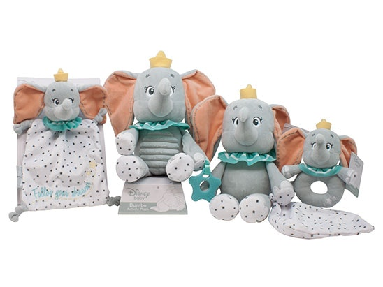 Five Disney Baby So Toy Bundle sweepstakes