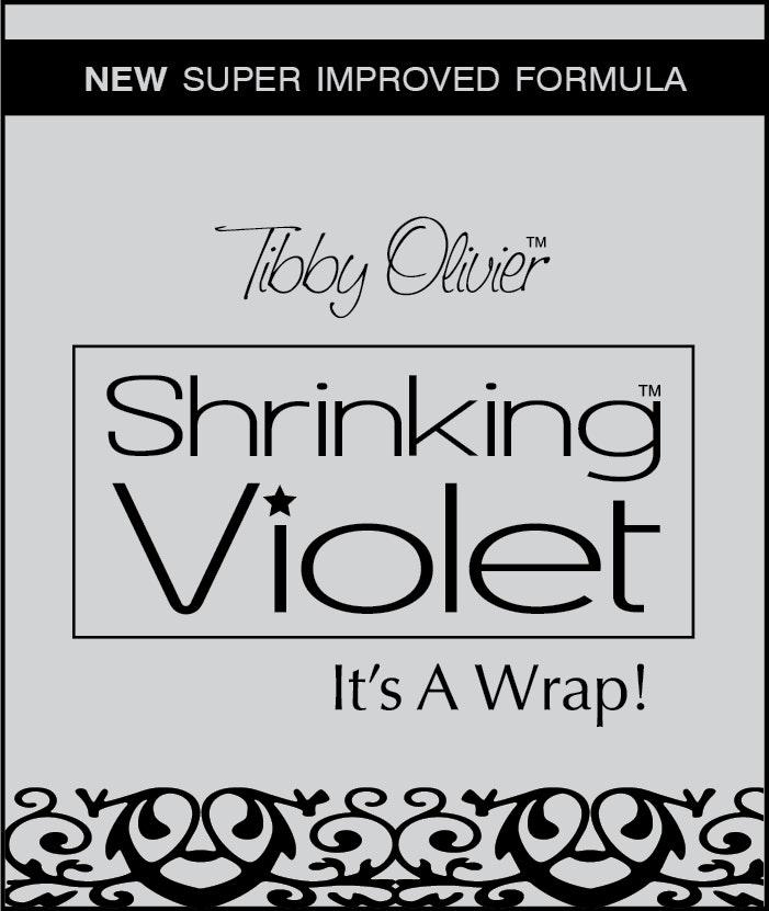 Shrinking violet logo 1