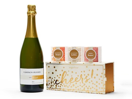 $50 Cameron Hughes Wine Gift Card sweepstakes