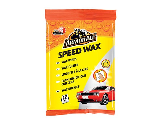 6 X ARMOR ALL WATERLESS CAR CLEANING PRIZE BUNDLE  sweepstakes