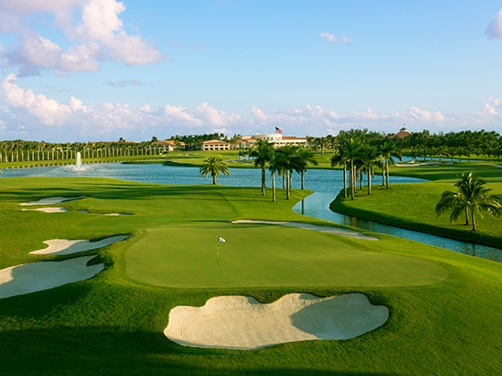 Stay for Two at Trump National Doral Miami Resort sweepstakes