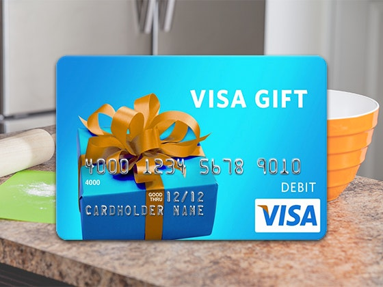 Duck® Brand Nonadhesive Shelf Liners & Label Laminate Paper + a $25 Visa Gift Card sweepstakes