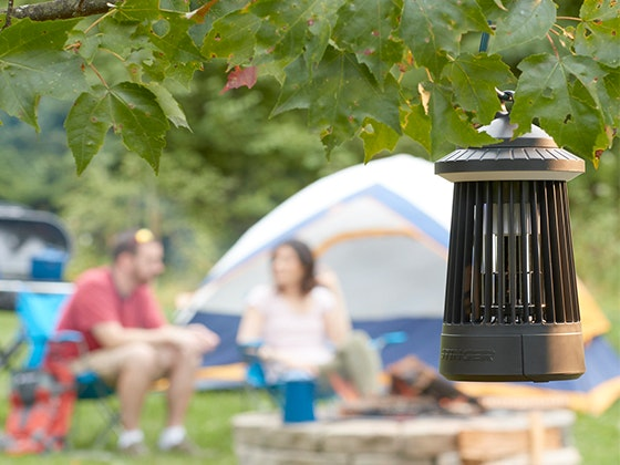 Stinger On-the-Go Insect Zapper & a Mosquito Repellent Lantern sweepstakes