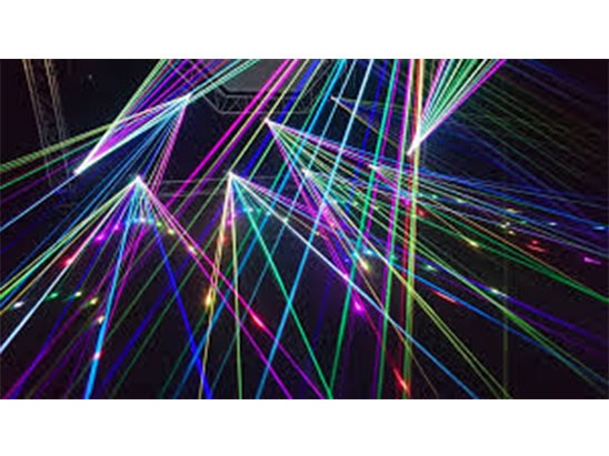 disco party light sweepstakes
