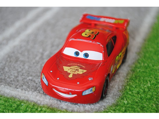 Lightning Mcqueen night light sweepstakes