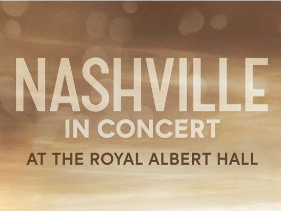 10 X Nashville in concert DVDs sweepstakes