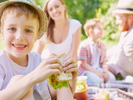 picnic hamper sweepstakes