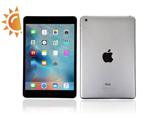 iPad sweepstakes
