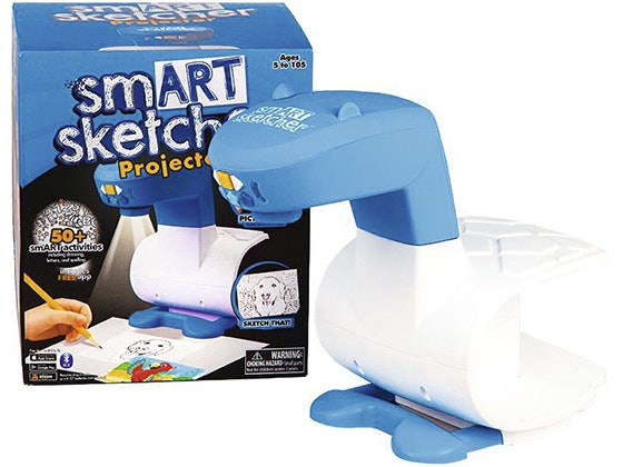 SmART Sketcher and Creativity Pack from Flycatcher sweepstakes