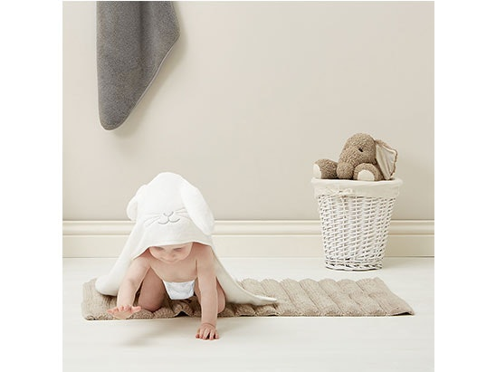 1 X Baby bath and bed set  sweepstakes