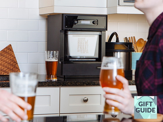 Father's Day Gift Guide: Pico Model C Beer-Brewing Appliance sweepstakes