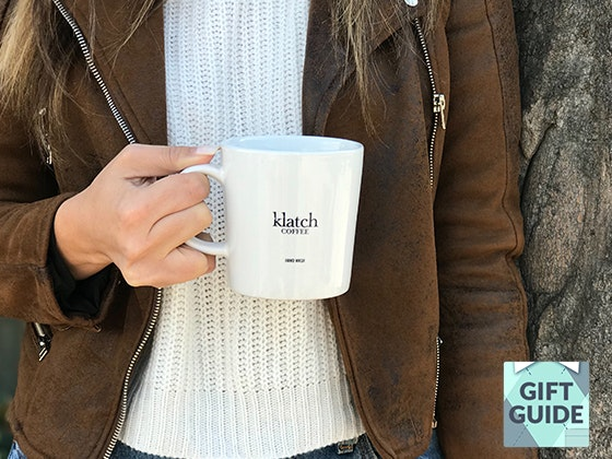 Father's Day Gift Guide: Klatch Coffee Subscriptions sweepstakes