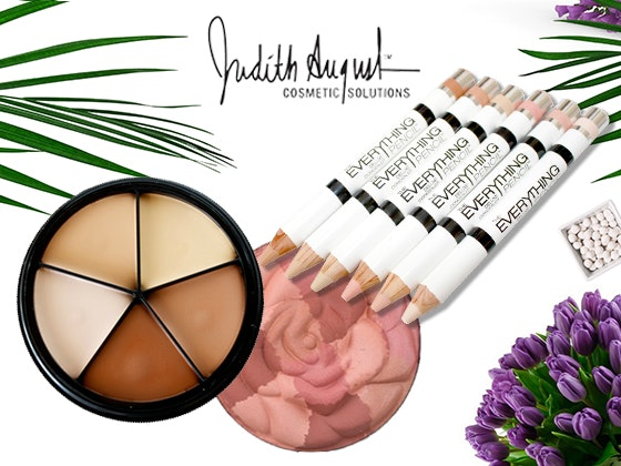 Judith August Cosmetics Beauty Products sweepstakes