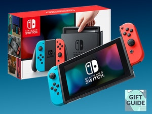 Nintendo switch fathers day giveaway 1