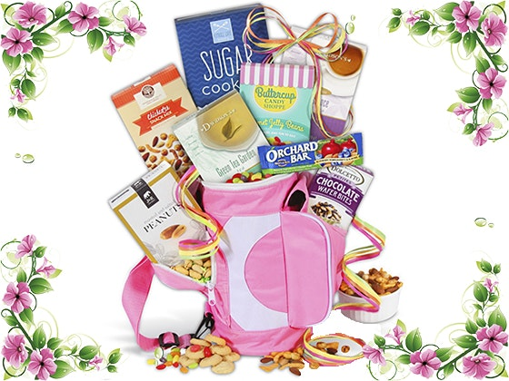 Gourmet Gift Baskets Gift Certificate - Mother's Day sweepstakes