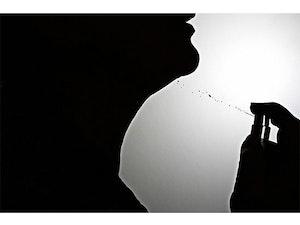 Clavin klein perfume