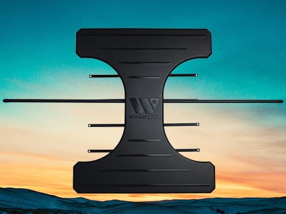 Winegard antenna giveaway 1