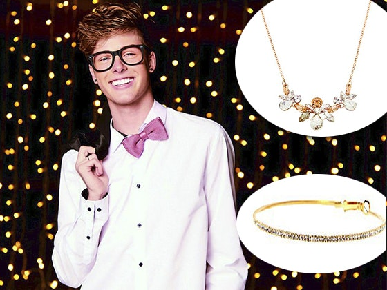 Blake Gray Jewelry sweepstakes
