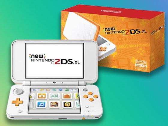 Nintendo 2ds giveaway 1