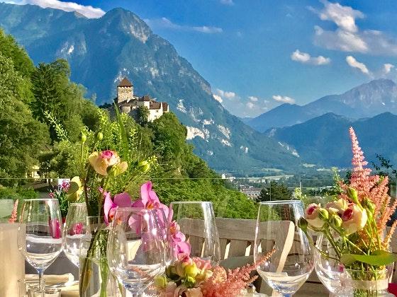 1 Nacht in Liechtenstein gewinnen Gewinnspiel