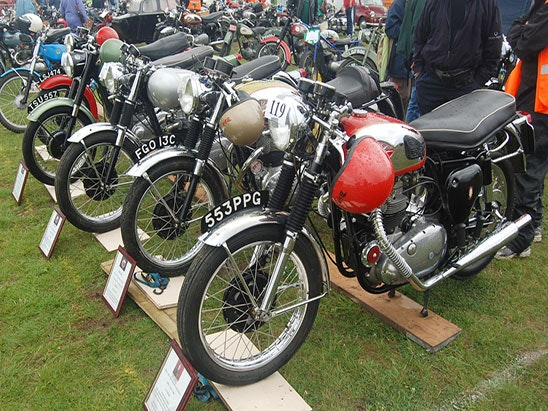 Steam fair bikes web