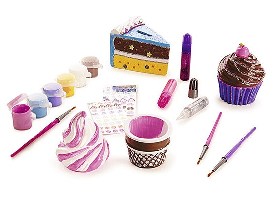 Melissa & Doug's Decorate Your Own Sweets Set sweepstakes
