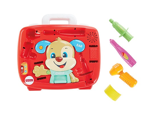 Fisher-Price® Laugh & Learn bundle  sweepstakes