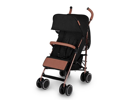 ICKLE BUBBA DISCOVERY STROLLER sweepstakes
