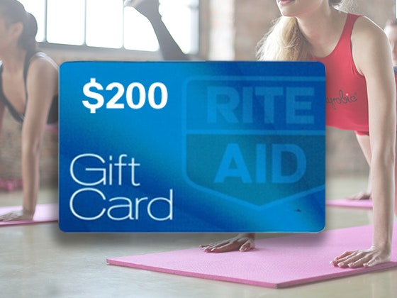 Viactiv rite aid giveaway 2