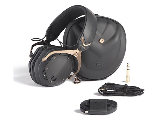 V-MODA Crossfade 2 Wireless Headphones in Rose Gold sweepstakes