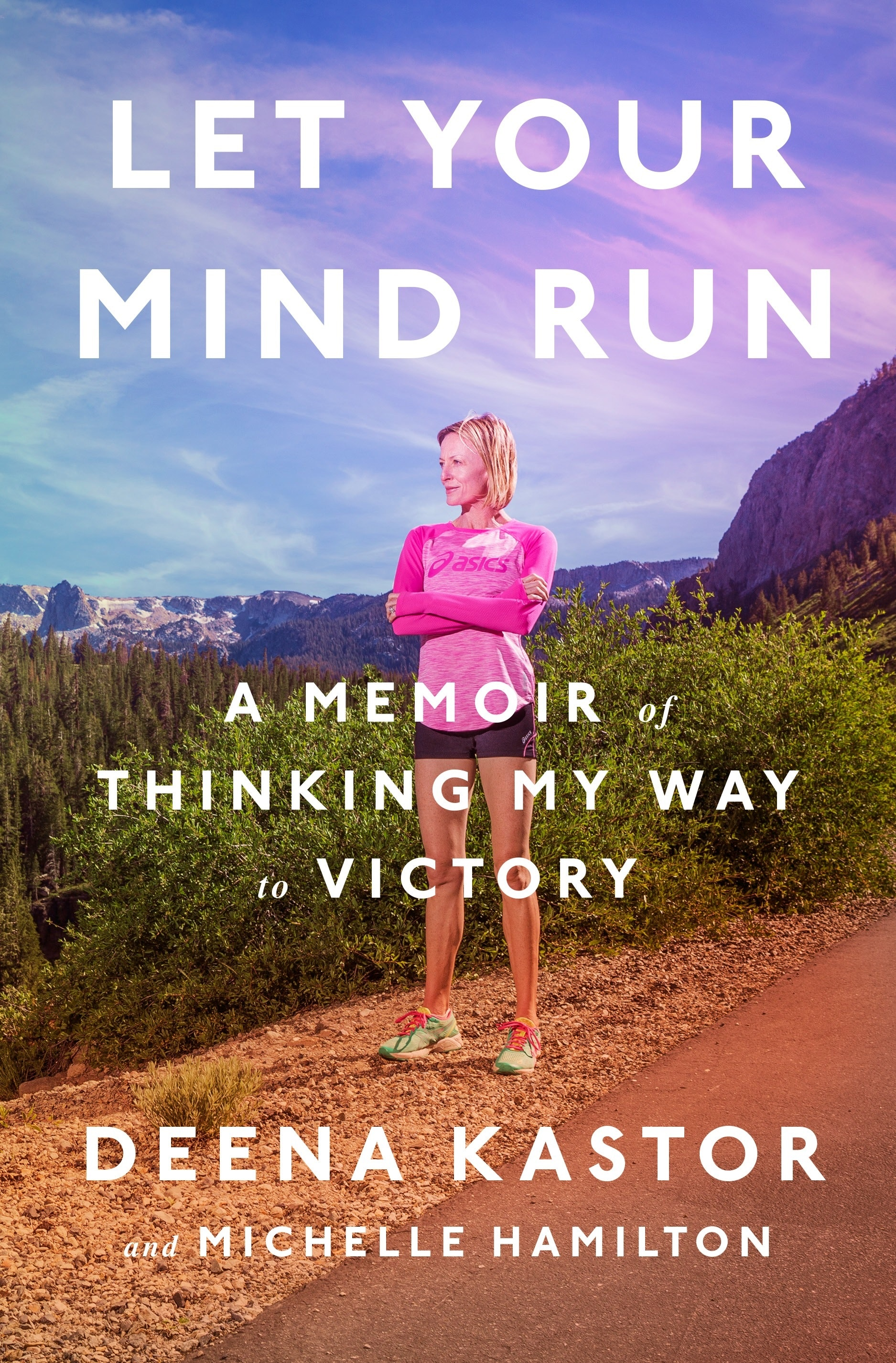 Let Your Mind Run  sweepstakes