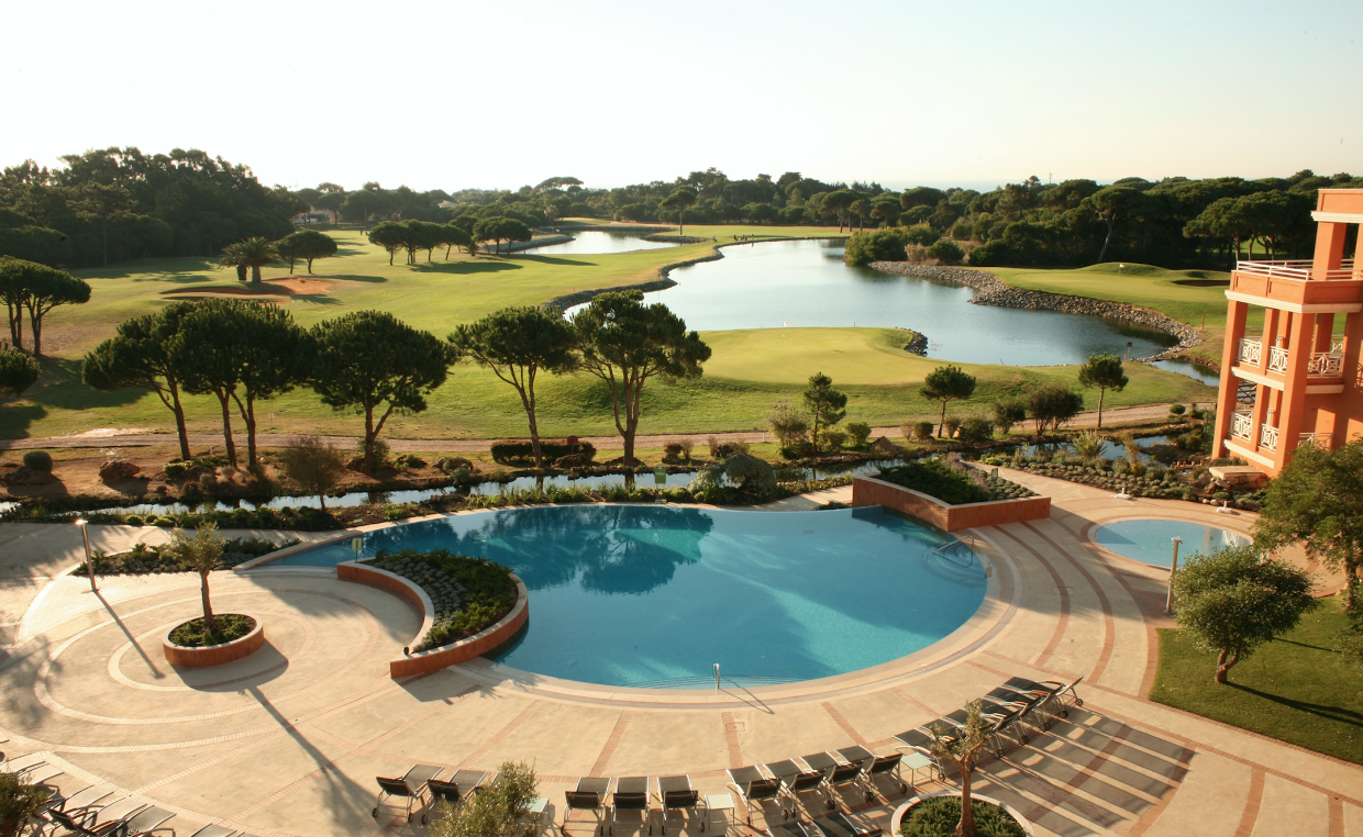 Win a perfect golf break in Portugal sweepstakes