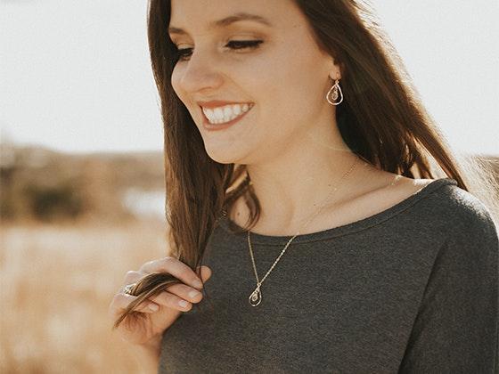 Dear hearts design jewelry giveaway 1